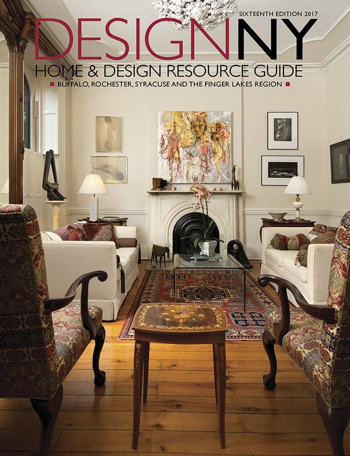 cover of Design Magazine
