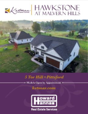 Hawkstone brochure