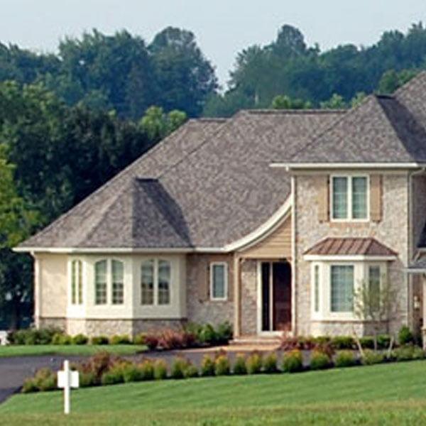 Hawkstone house